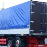 Тентование грузовиков