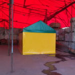 Изготовление торговой палатки ПВХ 3х5х2,2 метра